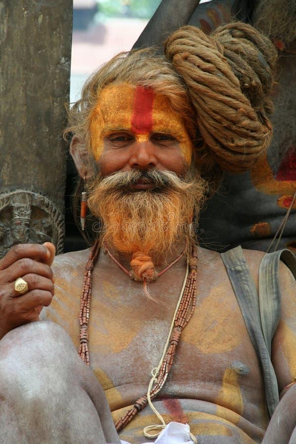Katmandu, Nepal foto de archivo libre de regalías