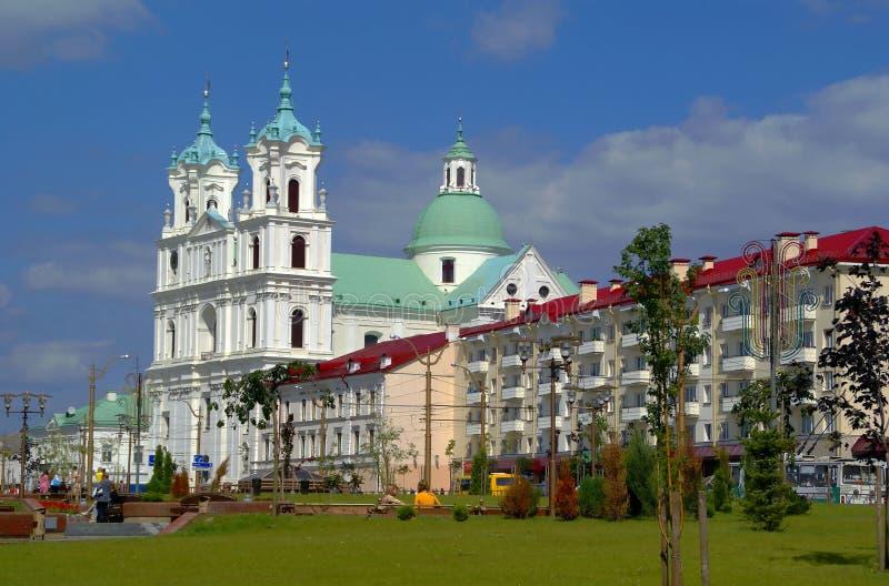 katolskt kapell royaltyfria bilder