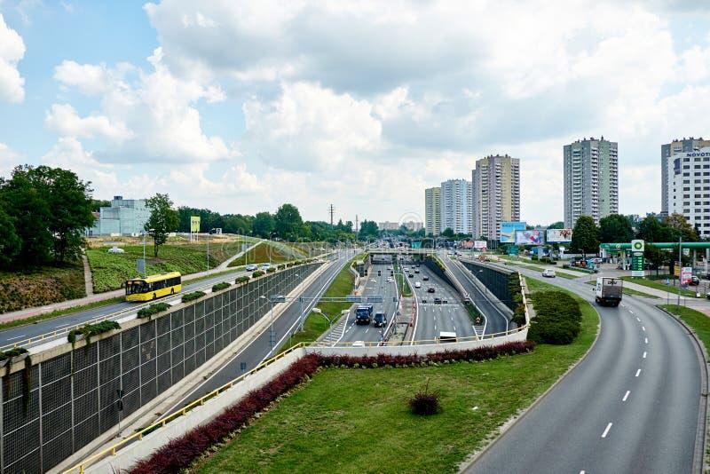 Katowice, Poland, city, travel, cityscape stock photography