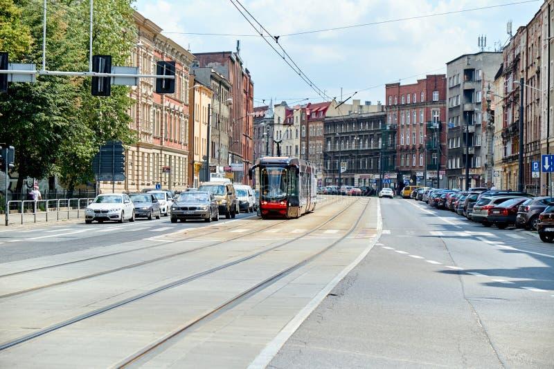 Katowice, Poland, city, travel, cityscape stock photos