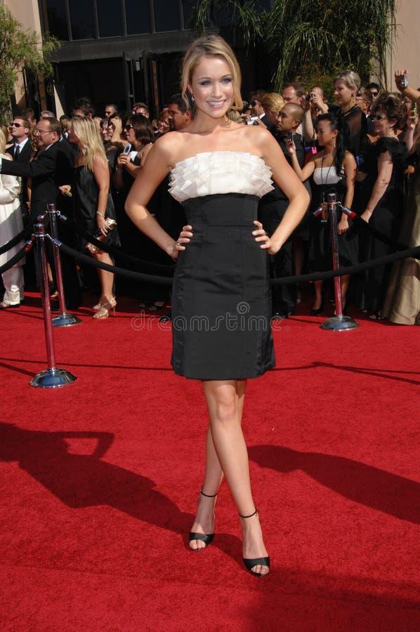 Katrina Bowden Editorial Photo