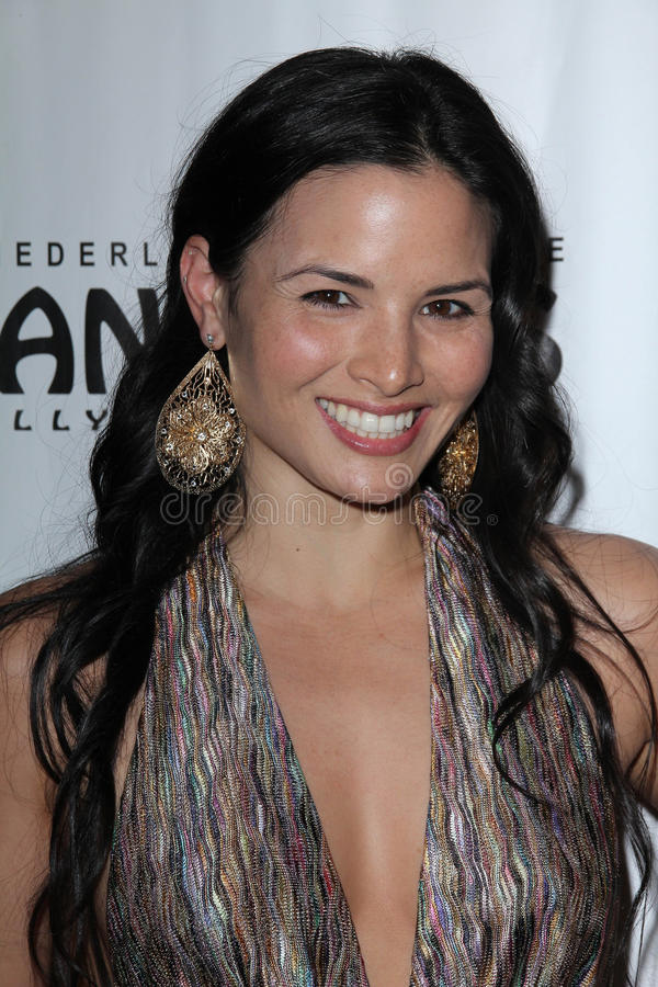 Download Katrina Law editorial stock photo. Image of pantages - 25256928