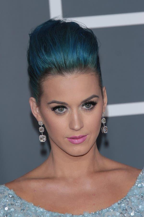 Katy Perry fotografia de stock