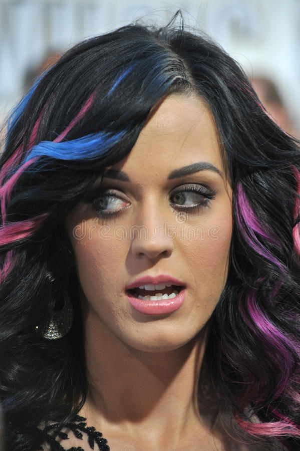 Free Katy Perry Stock Image - 26360791