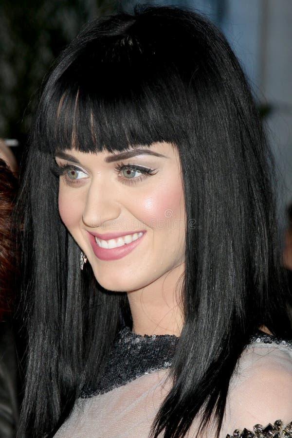 Download Katy Perry, Katie Perry redaktionelles stockfoto. Bild von katie - 26359133