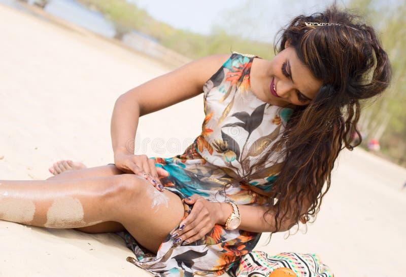 Download Katya Lata Terytorium Krasnodar Wakacje Obraz Stock - Obraz złożonej z hindus, dziewczyna: 53790191