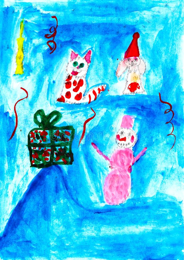weihnachtsmann mit weihnachten die t rkei vektor abbildung. Black Bedroom Furniture Sets. Home Design Ideas