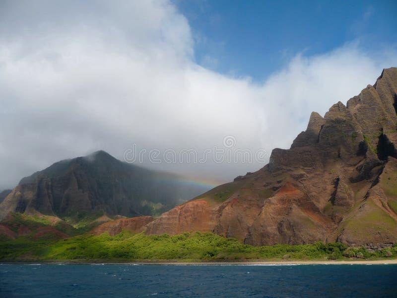 kauai stock afbeeldingen