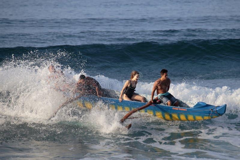 Kauai kultura zdjęcie royalty free