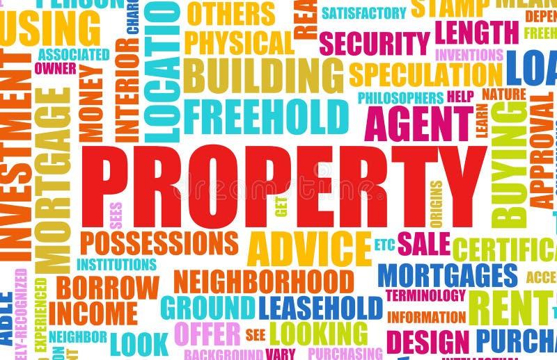 Kaufendes Eigentum vektor abbildung