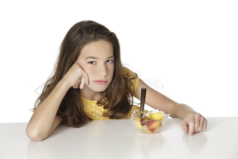 Kaukasisch Kind stock fotografie