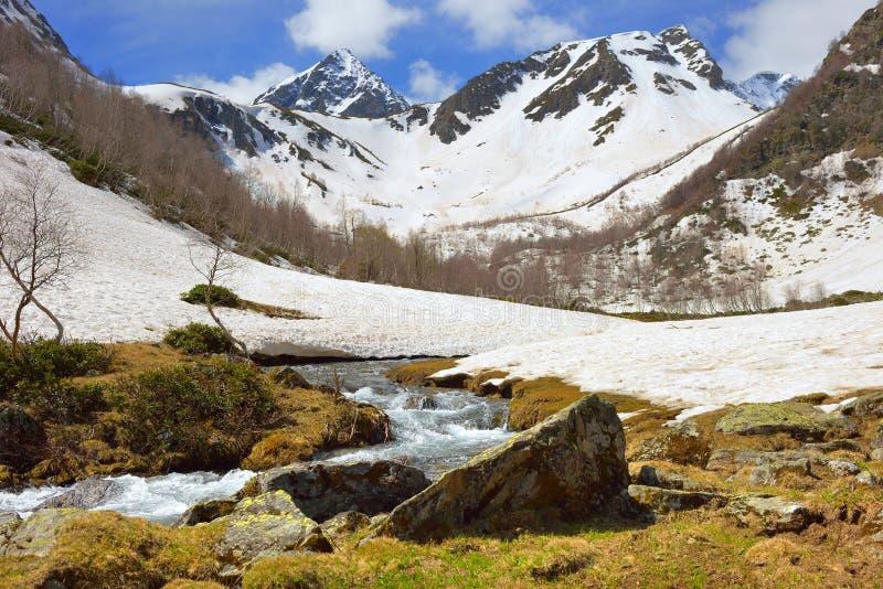 Kaukasus i vår arkivfoton