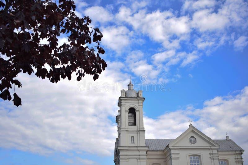 Kaunas, Lithuanie image libre de droits