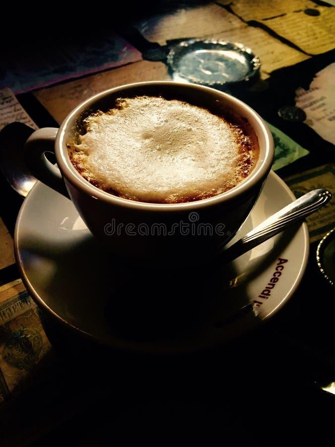 kawę obrazy stock