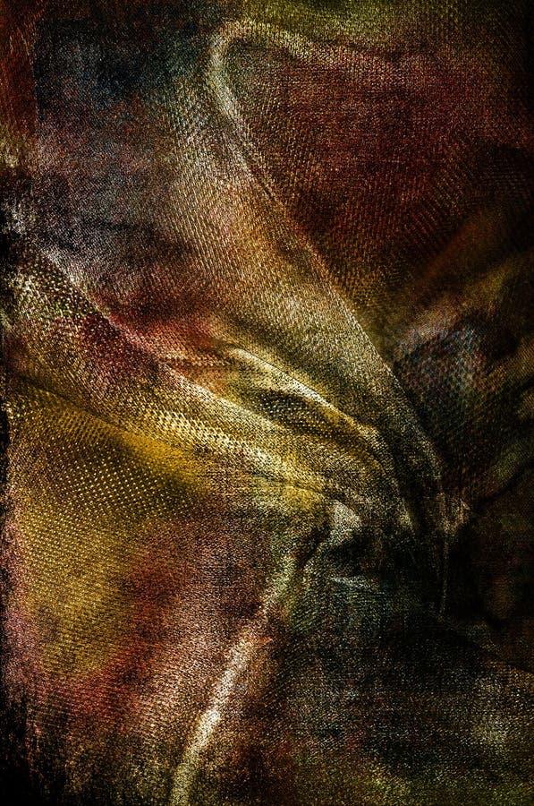 kawałek krwista ubraniowa brudna tkanina zdjęcia royalty free