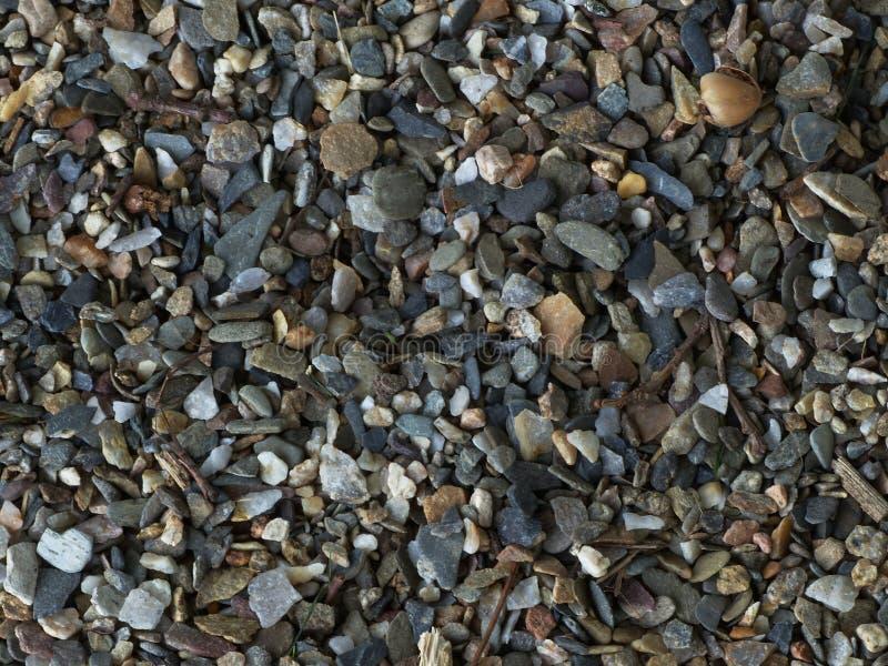 Kawałki kamień zdjęcie royalty free