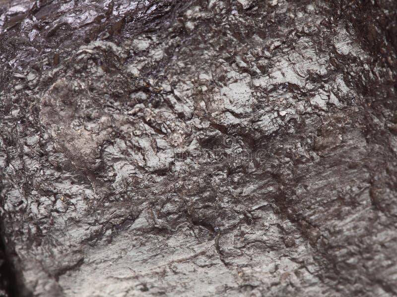 Kawałki węglowy tekstury tło zdjęcia royalty free