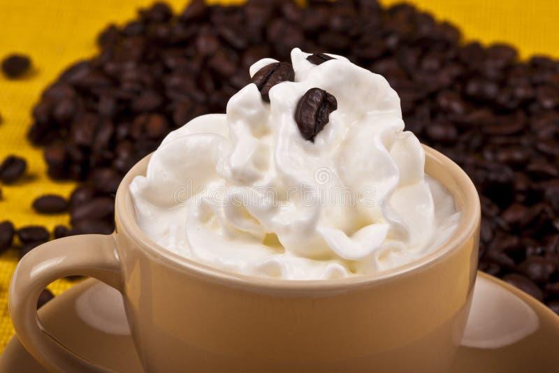 kawa espresso fotografia stock