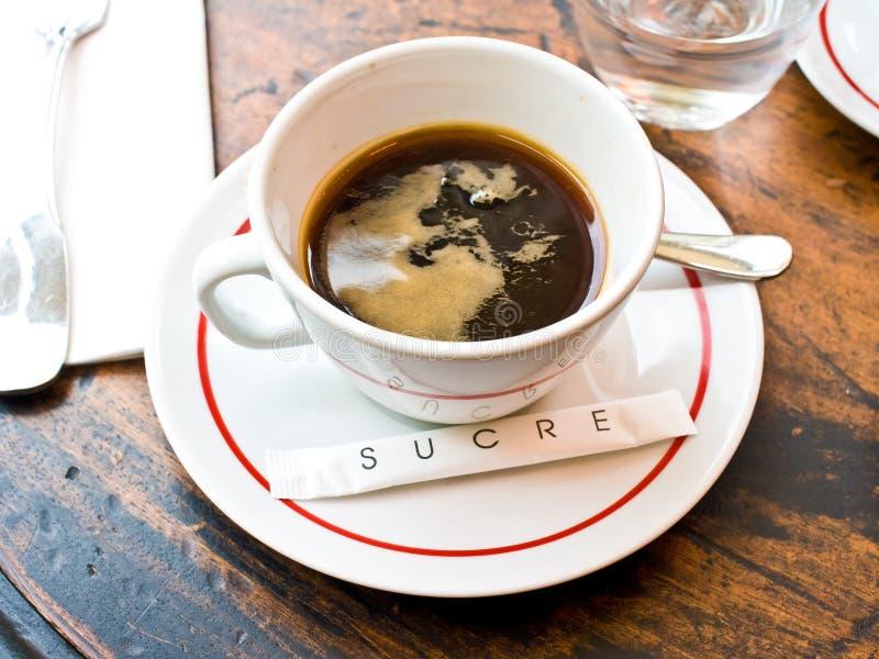 Download Kawa gorąca zdjęcie stock. Obraz złożonej z warzący, śniadanie - 23919732