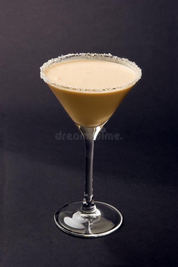kawa koktajl obraz stock