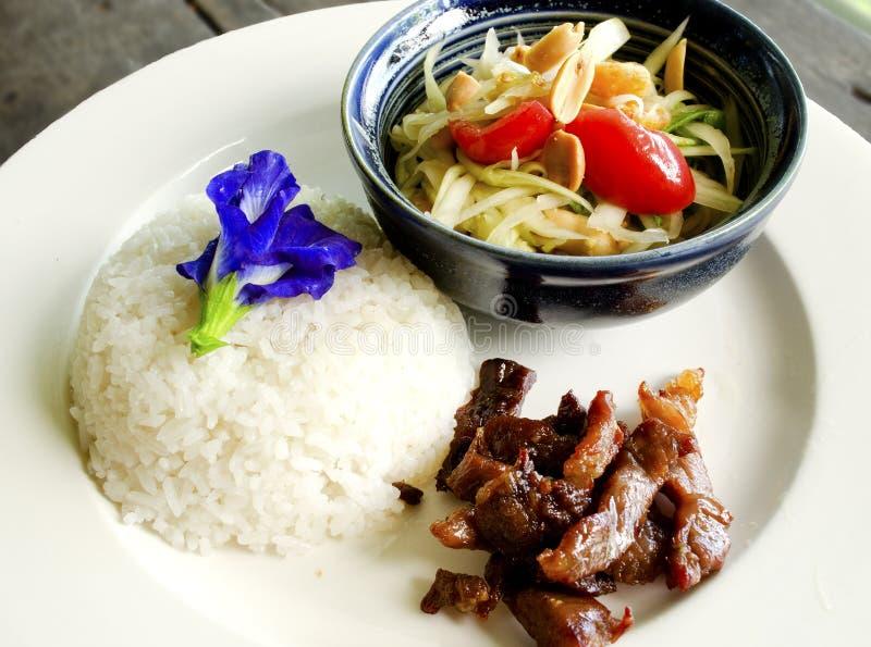 Kawa Mun Som Tama zdjęcie stock