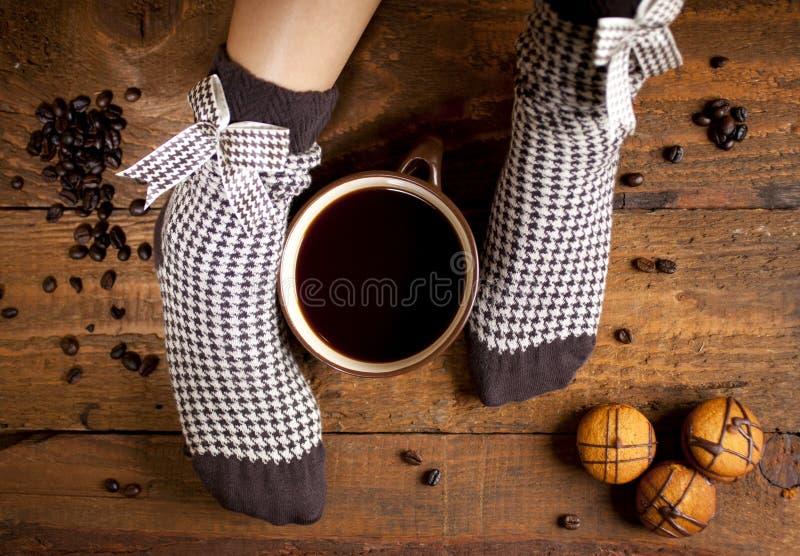 Kawa sen zdjęcia royalty free