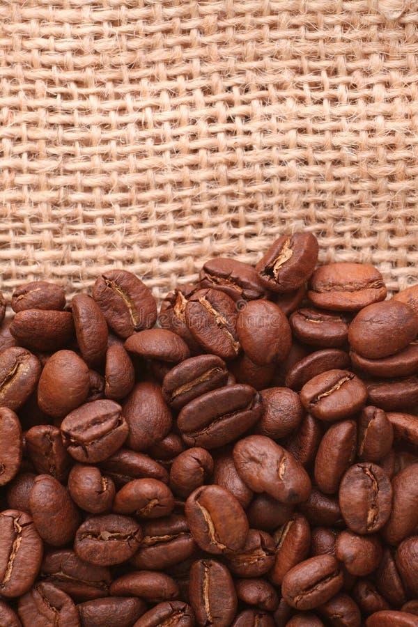 kawa tło fotografia stock