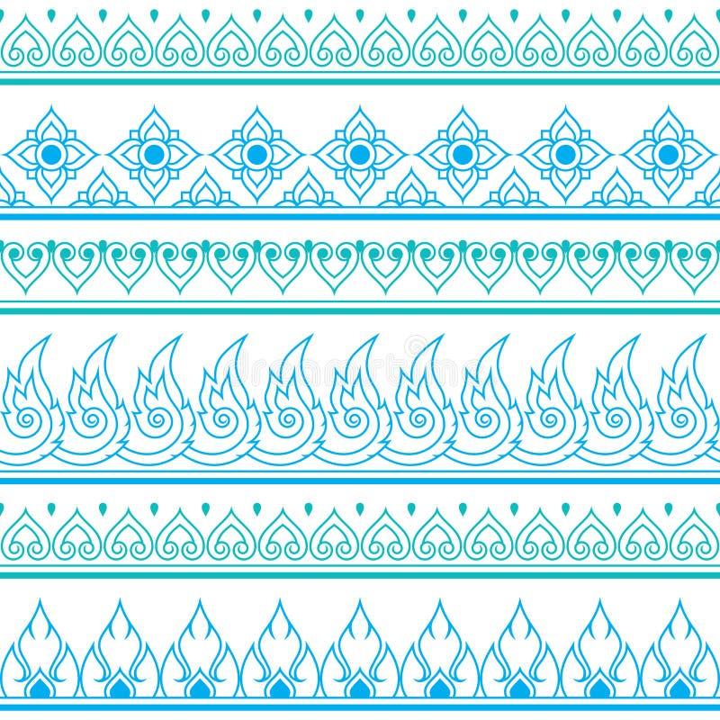 Kawaii te, tekruka, gulliga tecken för iste royaltyfri illustrationer
