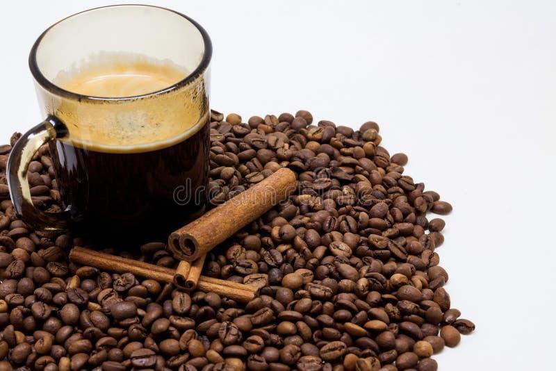 Kawowy aromat 1 obrazy stock