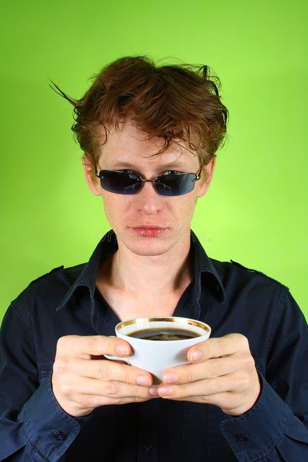 kawowy ranek zdjęcie stock