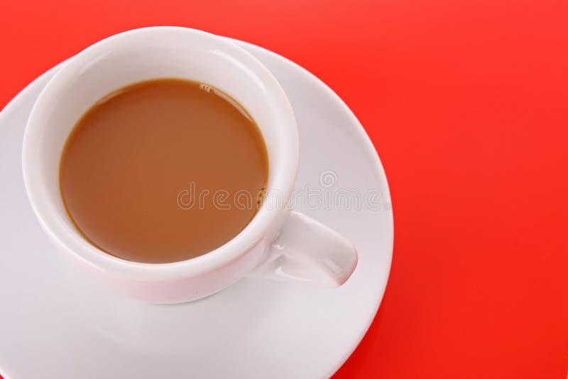 Download Kawy mleko zdjęcie stock. Obraz złożonej z aromaty, czyrak - 13330774