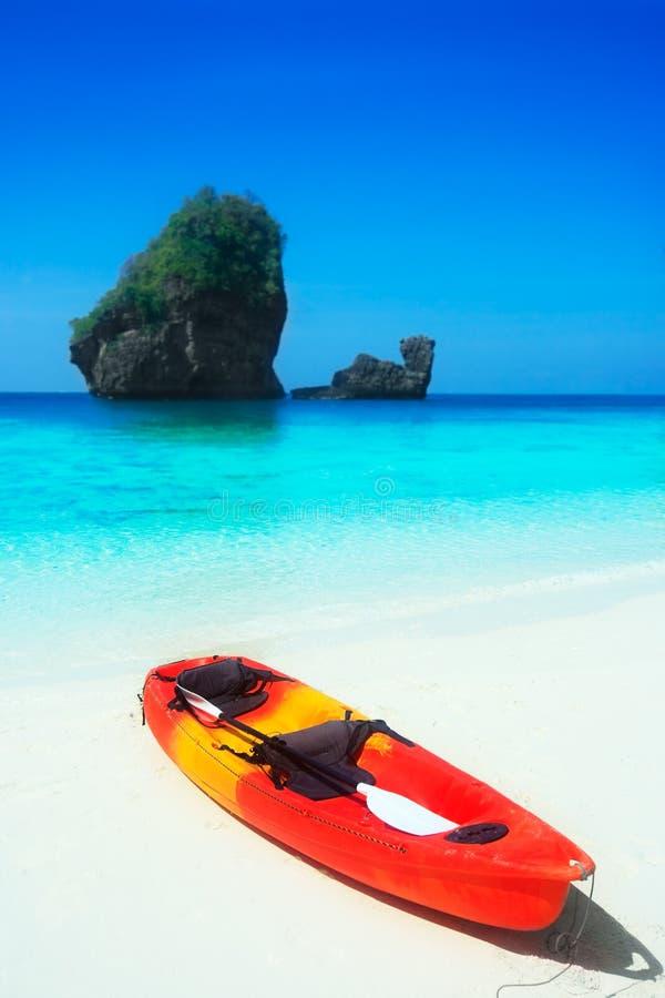 kayak стоковые фото