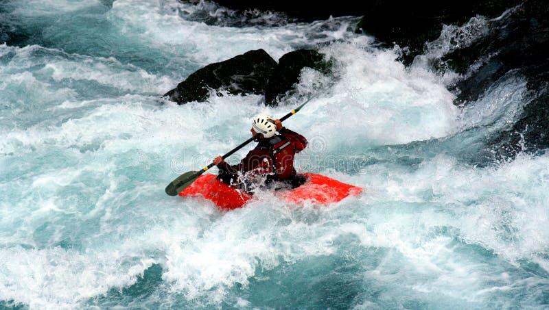 Kayak images stock