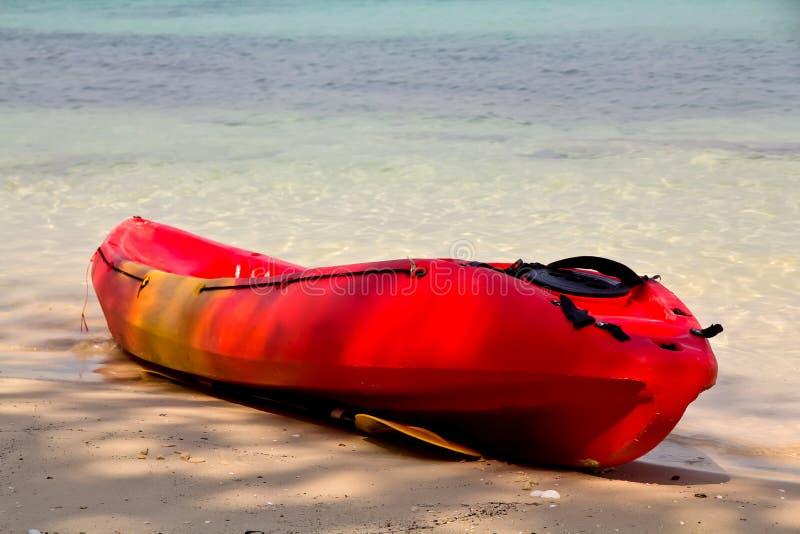 Download Kayak. fotografia stock. Immagine di lago, colorful, attività - 30832138