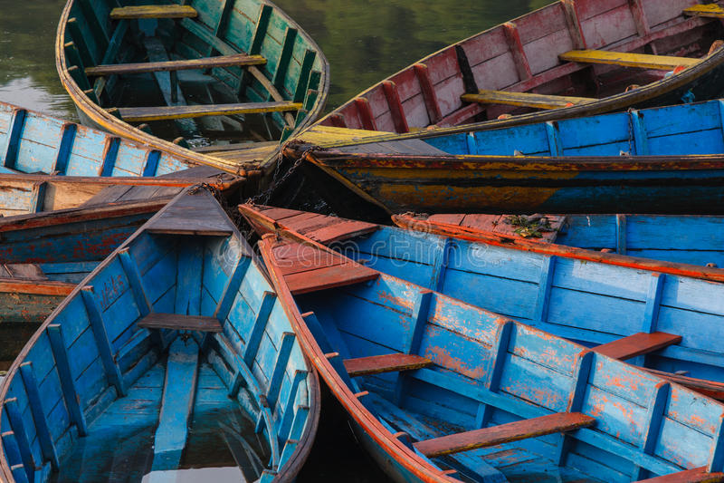Kayak_1 royalty-vrije stock afbeelding