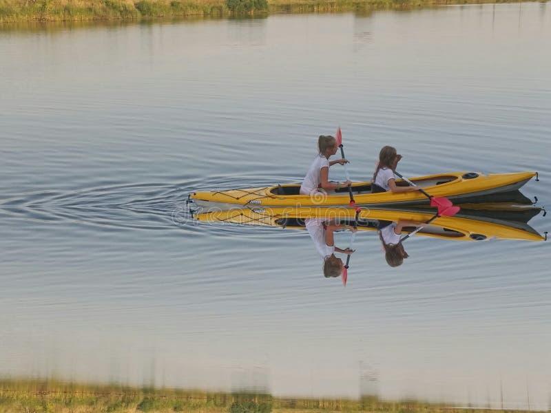 kayak foto de stock royalty free