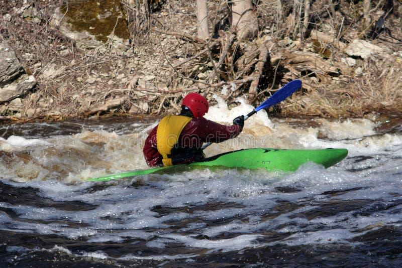 kayak стоковые изображения rf