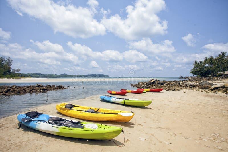 kayak fotografia de stock royalty free