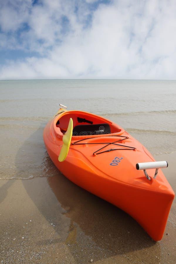 kayak стоковые фотографии rf