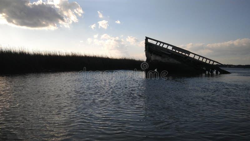 Kayak trip stock photos