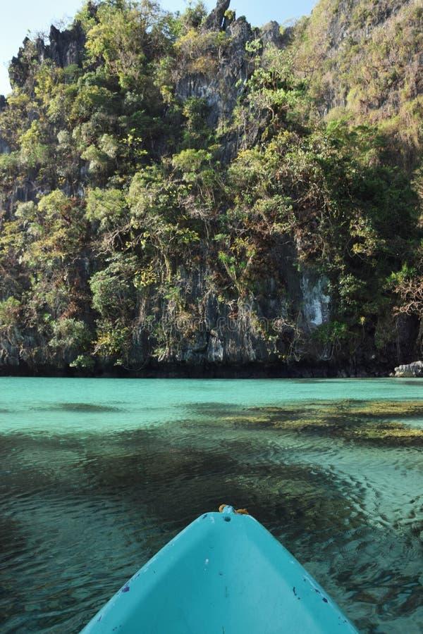 Kayak royalty free stock image