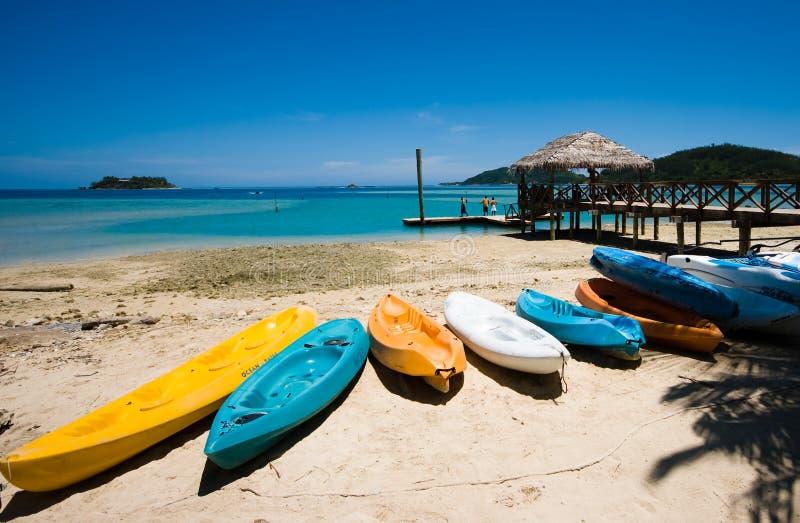 Download Kayaks Stock Image - Image: 8540641