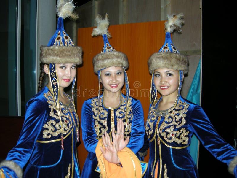 Girls kasachstan Dating Kazakhstan