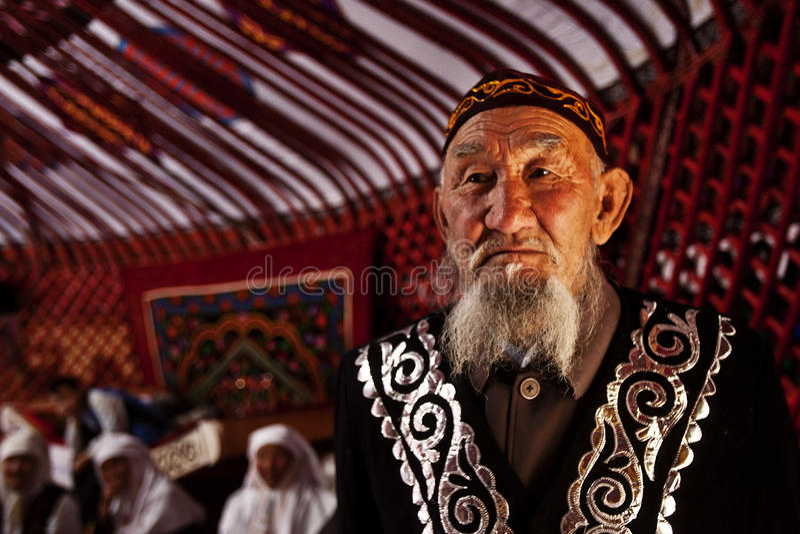 Kazakhstan photographie stock