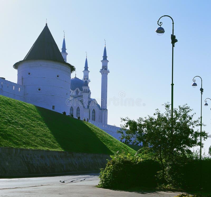 Kazan stock afbeelding