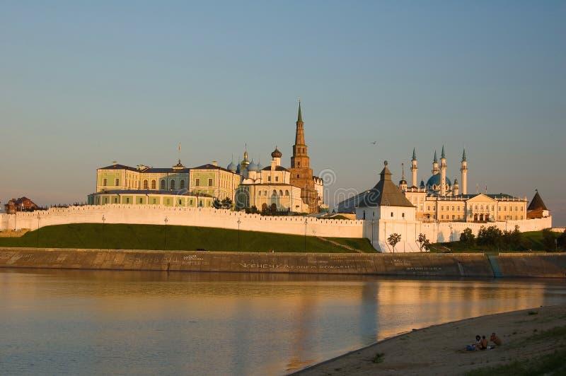 Kazan images libres de droits