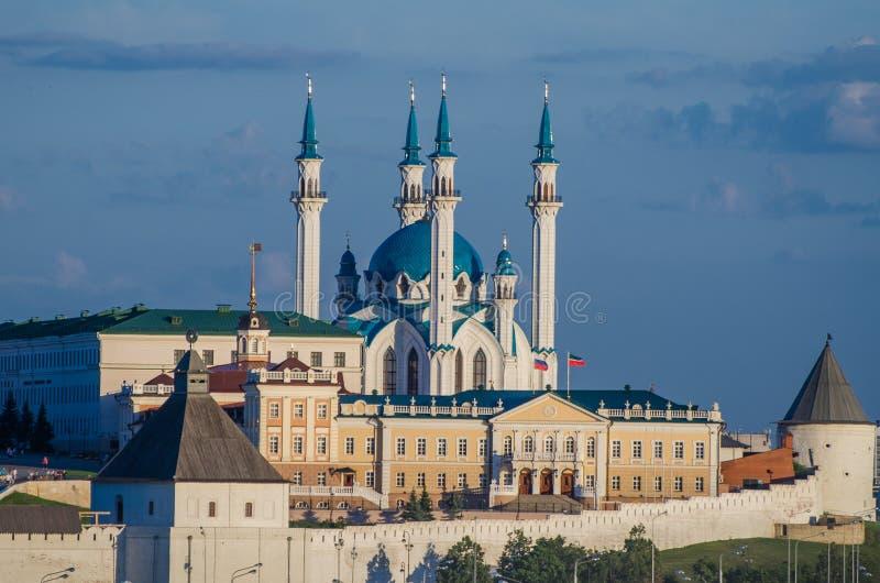 kazan imagens de stock royalty free