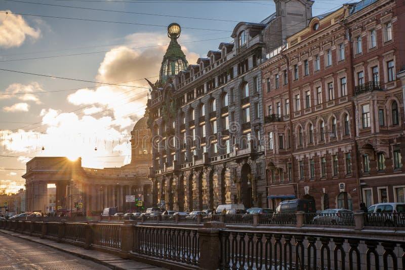 kazan arhitektury katedralny historyczny zabytek zdjęcia royalty free