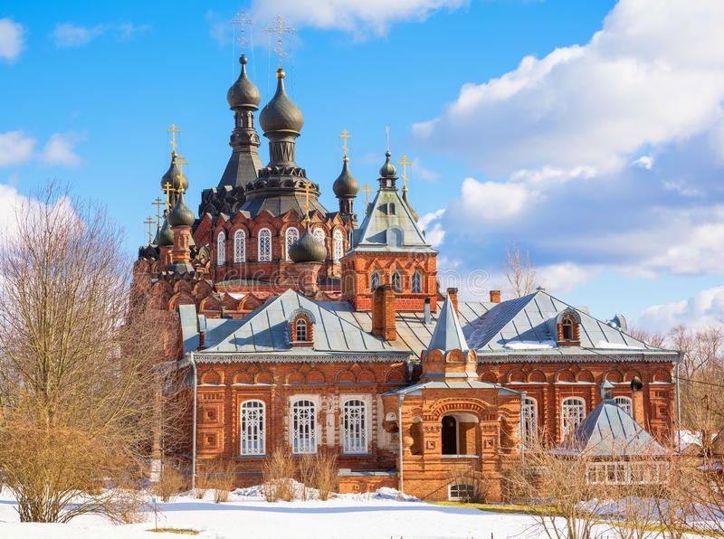 kazan arhitektury katedralny historyczny zabytek obrazy royalty free
