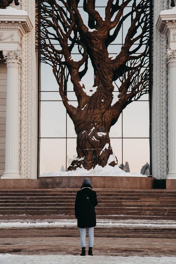Kazan miasto, Rosja zdjęcie royalty free